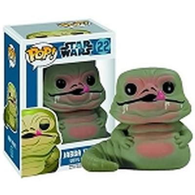 Click to get Pop Vinyl Figure Jabba the Hutt