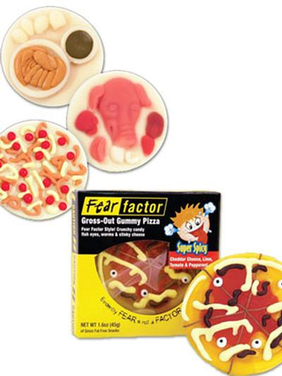 Click to get Fear Factor Gross Out Platters
