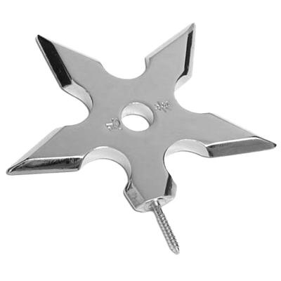 Click to get Ninja Star Coat Hook
