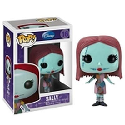 Click to get Pop Vinyl Figure Nightmare Before Christmas Sally