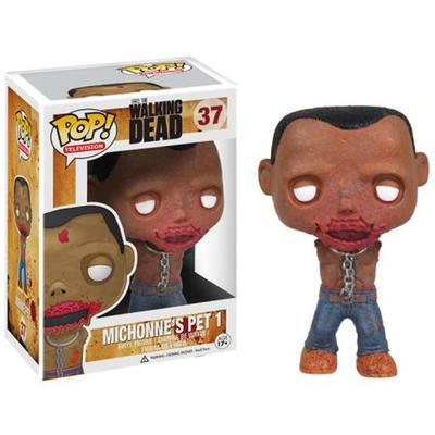 Click to get Pop Vinyl Figure The Walking Dead Michonnes Pet 1