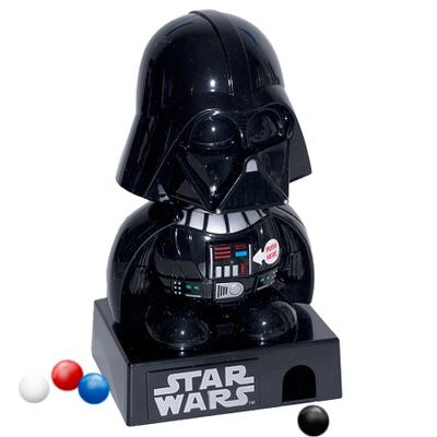 Click to get Darth Vader Gumball Machine