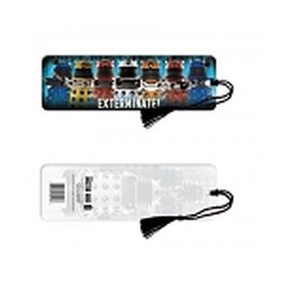 Click to get Doctor Who Daleks Exterminate Bookmark