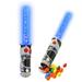 M&M's Lightsaber Candy- Blue